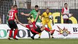 Локомотив (София) с 2 мача в рамките на 50 дни