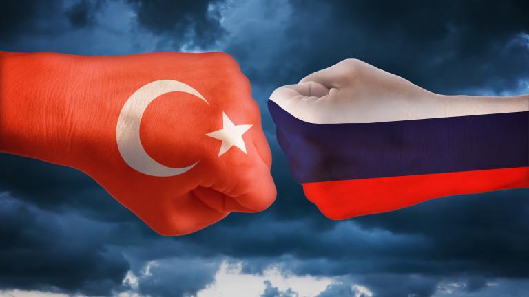 Турция смята за нелегитимни изборите за Държавната дума в Крим