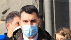 МВнР прави всичко възможно българите зад граница да гласуват, уверява Георг Георгиев