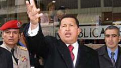 Венецуела иска да развива ядрена енергетика