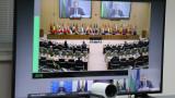 Каракачанов: НАТО е основата на евроатлантическата сигурност