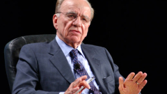 Собственикът на Fox и News Corp. Рупърт Мърдок се оттегля