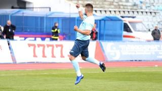 Драгош Фирцулеску: Гледам къде е вратаря, когато бия дузпа