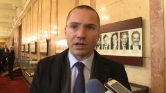 Джамбазки иска преговорите за членство на Турция в ЕС да спрат