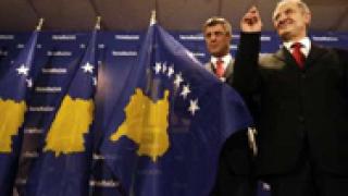 Косово отваря посолства в Европа и САЩ