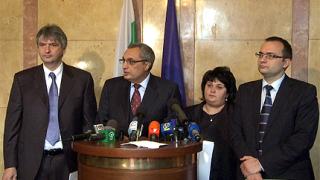 Допълнителни 60 млн.лв. за онкоболните в Бюджет 2010
