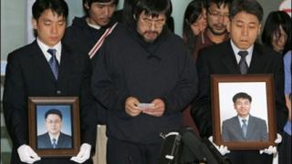 Южнокорейските заложници се прибират в родината си