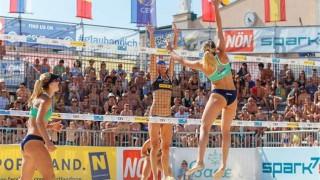 Симона Николова и Йоана Николова с две загуби на Европейското в Баден
