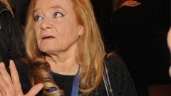 Почина актрисата Виолета Гиндева