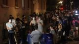 Италия обмисля задължителен COVID сертификат за кина и ресторанти