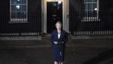 Планът на Мей за Брекзит раздели кабинета, партията и страната