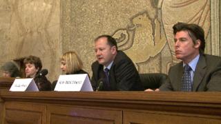 Превенция срещу злоупотребите с европари, препоръча Миков