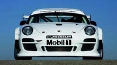 Porsche разкрива състезателния 911 GT3 R