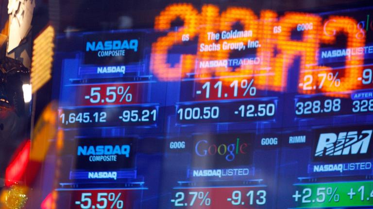 Климатичните промени може да предизвикат нова глобална финансова криза