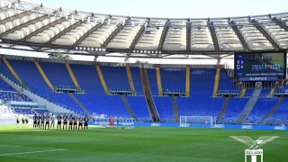 Торино изобщо не пътува за Рим, служебна победа за Лацио