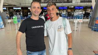 Илиан Илиев замина за Кипър, ще играе за бивш треньор на РБ Лайпциг и Щутгарт
