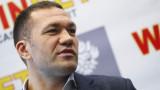 Кубрат Пулев може да се бие с Антъни Джошуа през тази година