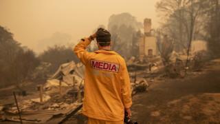 Бедствието в Австралия показва, че бъдещето на планетата е в опасност, алармират лидери