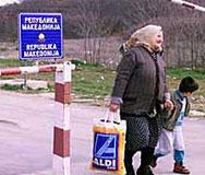"""Македония """"няма алтернатива на ЕС и НАТО"""""""