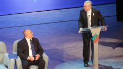 Ска Келер удовлетворена, че правителството се разграничи от Симеонов