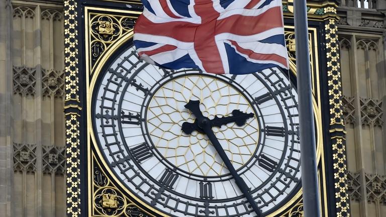 Великобритания потвърди за сделка с ЕС за Брекзит