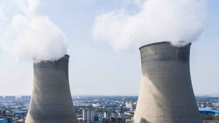 ТЕЦ-овете са сред най-големите замърсители на околната среда