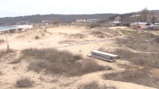 """Община Созопол отрича да се строи на плаж """"Смокиня"""""""