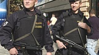 Пет българки задържани в Прага