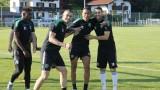 Георги Терзиев: Изключително важно е да победим