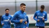 Страхил Попов отрязал Левски заради амбициозен турски клуб?
