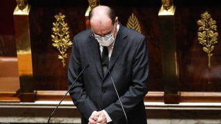 Франция започва имунизация срещу коронавирус в края на декември
