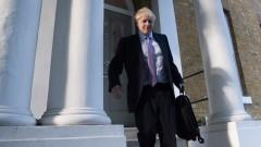 Борис Джонсън пак помете конкуренцията за лидер на Консервативната партия