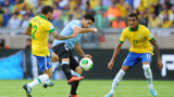 Бразилия губи титуляр за Копа Америка