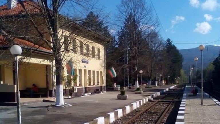 До 20 октомври променят движението на влаковете между Пловдив и Стара Загора