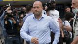 """Тити Папазов: Феновете на Левски трябва да кажат огромно """"благодаря"""" на Спас Русев"""