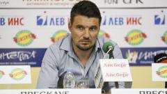 Христо Йовов за ТОПСПОРТ: Президентите на клубовете у нас се занимават с футбол, за да трупат имидж