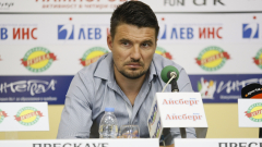 Христо Йовов пред ТОПСПОРТ: Левски не е ЦСКА, има време клубът да бъде спасен!
