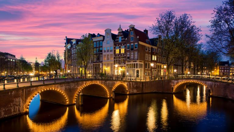 Амстердам е поредният европейския град, който ще се опита да