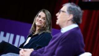 Откога са разделени Бил и Мелинда Гейтс