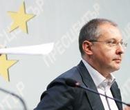 Станишев: Ситуацията излиза извън контрол