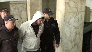 """Йоан извършил убийството в Борисовата, докато се """"мотаел"""""""