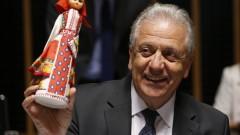 В ЕС отхвърлят плана на България за мигрантите