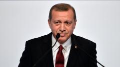 Близо сме до приключване на операцията в Сирия, обяви Ердоган