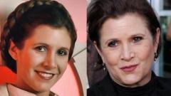 """Lucasfilm няма да """"съживява"""" принцеса Лея с компютърна графика"""