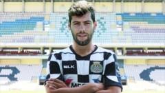 Боавища сваля цената на Давид Симао, футболистът пред трансфер в Нант