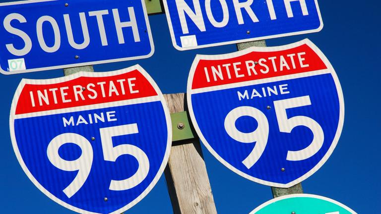 Около 30 автомобила участваха във верижна катастрофа в американския щат