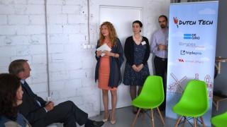 """Черпим опит за """"умни градове"""" от Холандия"""