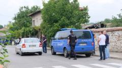 Задържаха 76-годишен за убийство в Лясковец
