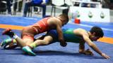 Георги Вангелов ще се бори на репешажите на европейските игри в Минск