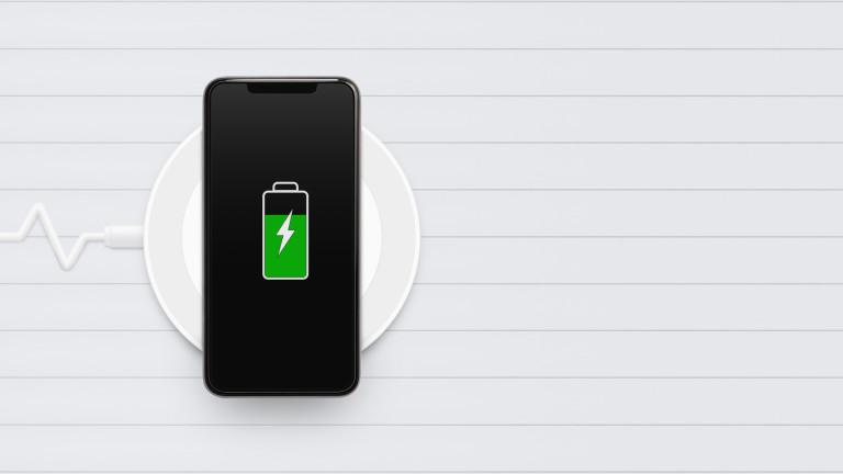 Животът на батерията е един от най-важните фактори при избора